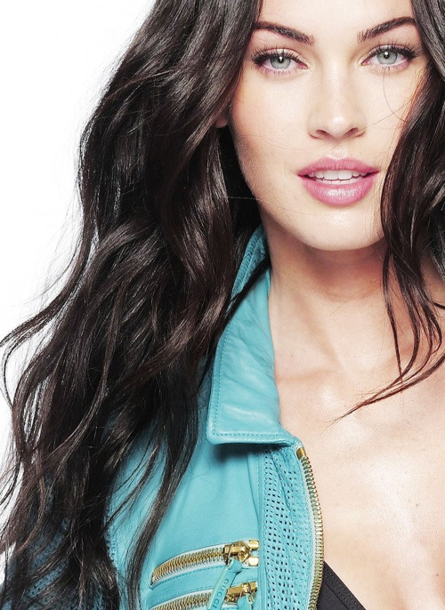 Photo:  Megan Fox 01