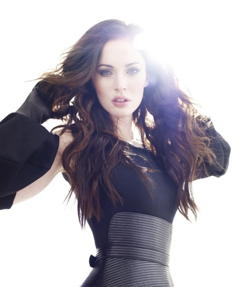 Photo:  Megan Fox 02