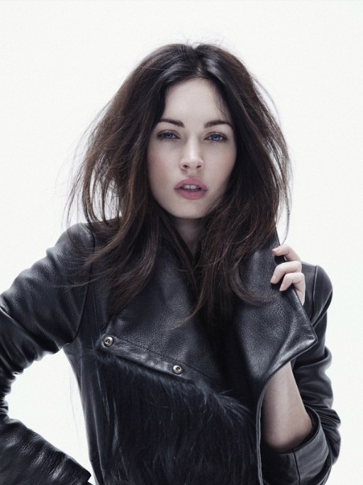 Photo:  Megan Fox 04