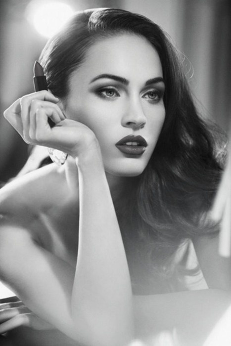 Photo:  Megan Fox 07