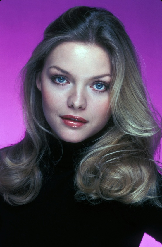 Photo:  Michelle Pfeiffer 05