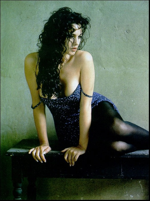 Photo:  Monica Bellucci 06