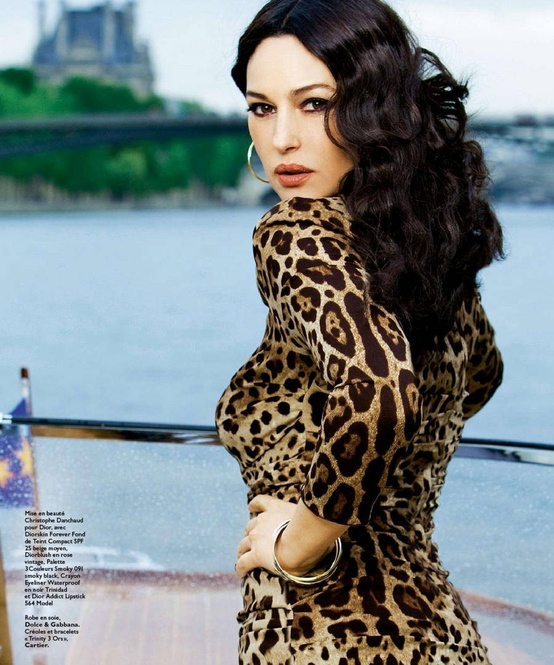 Photo:  monica bellucci 10