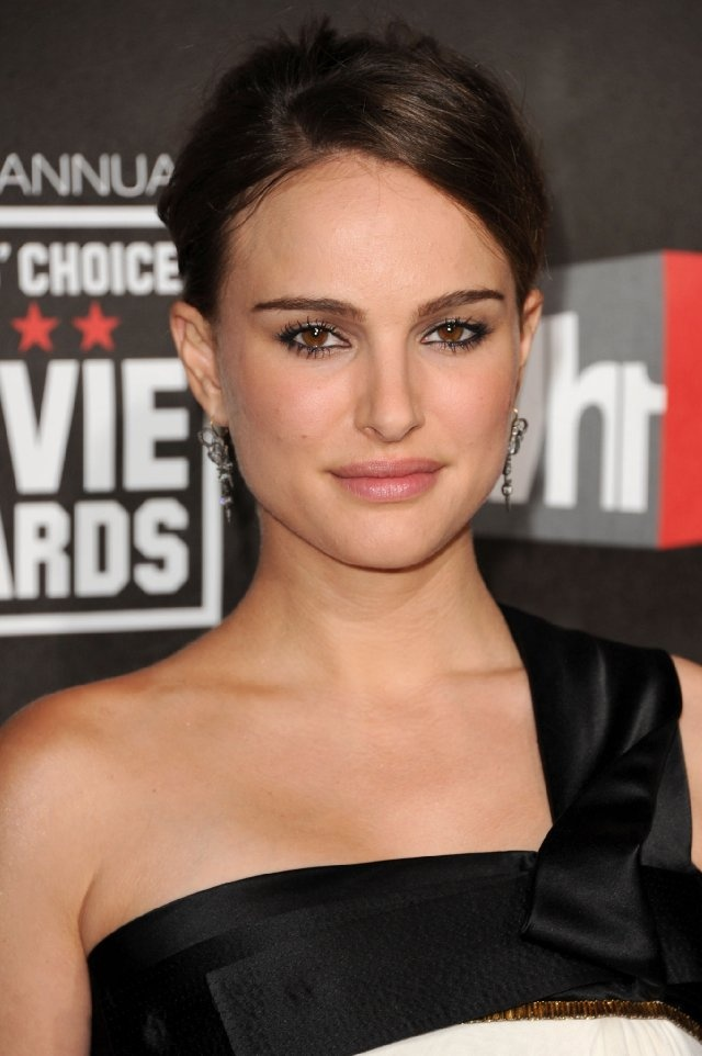 Photo:  Natalie Portman 03