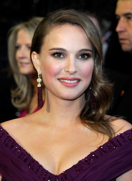 Photo:  Natalie Portman 09