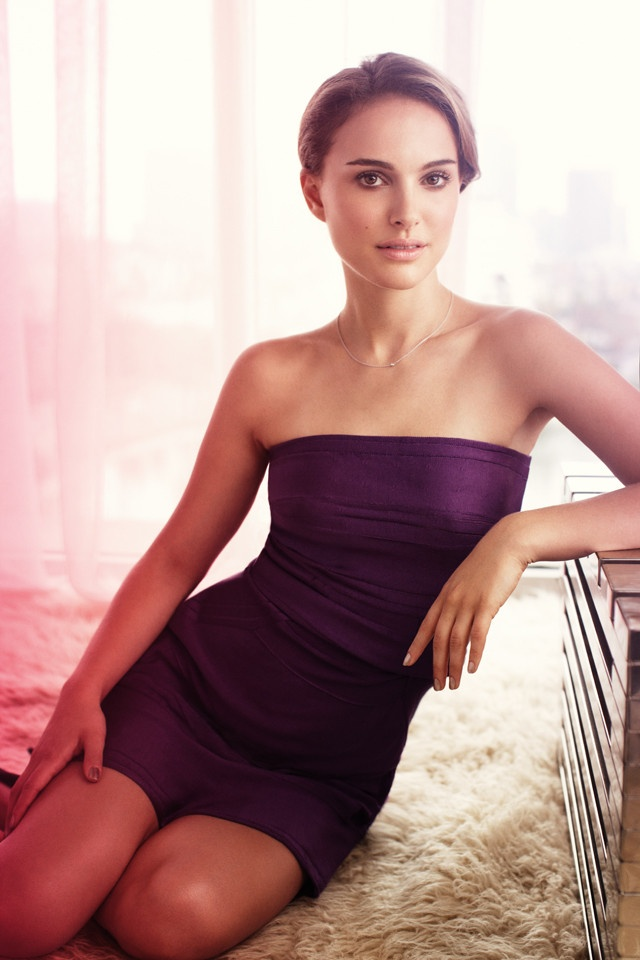 Photo:  Natalie Portman 11