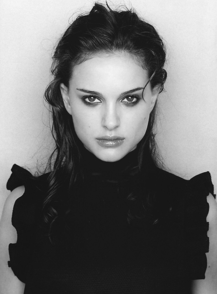 Photo:  Natalie Portman 14