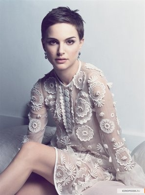 Photo:  Natalie Portman 15