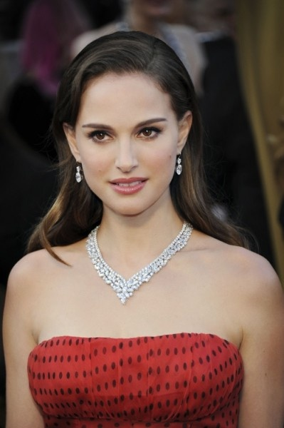 Photo:  Natalie Portman 17