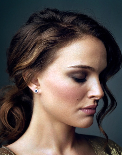 Photo:  Natalie Portman 18