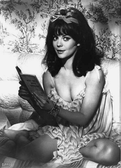 Photo:  Natalie Wood 06