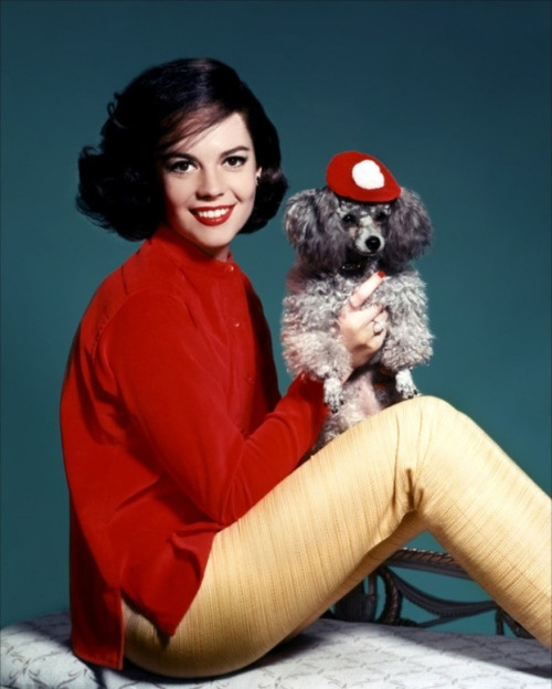 Photo:  Natalie Wood 08