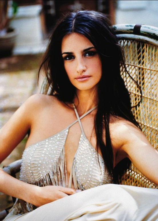 Photo:  Penelope Cruz 01