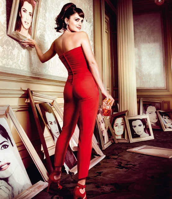 Photo:  Penelope Cruz 04