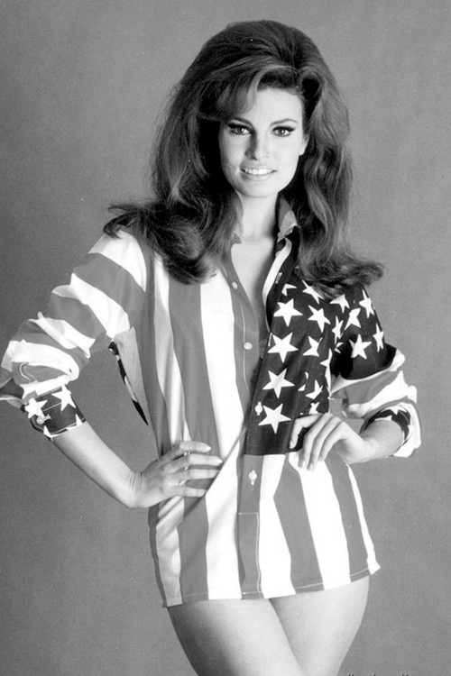 Photo:  Raquel Welch 03