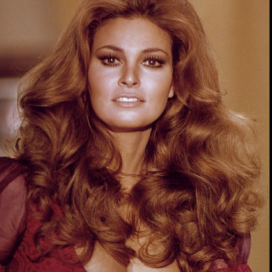 Photo:  Raquel Welch 04