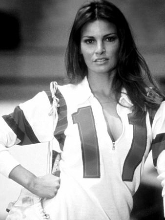 Photo:  Raquel Welch 07