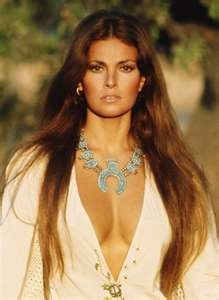 Photo:  Raquel Welch 08