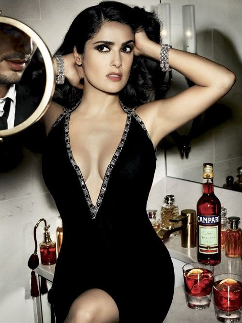 Photo:  Salma Hayek 01