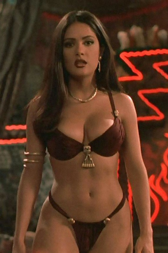Photo:  Salma Hayek 02