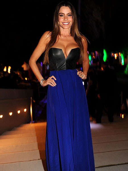 Photo:  Sofia Vergara 01