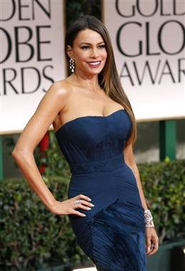 Photo:  Sofia Vergara 11