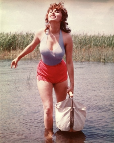 Photo:  Sophia Loren 14