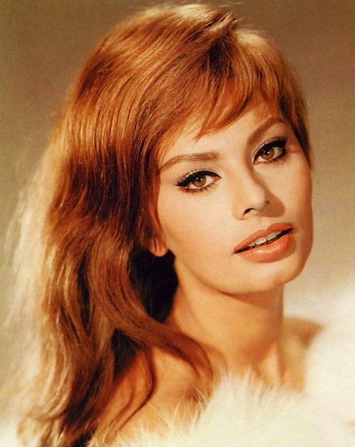 Photo:  Sophia Loren 15