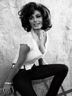 Photo:  Sophia Loren 19