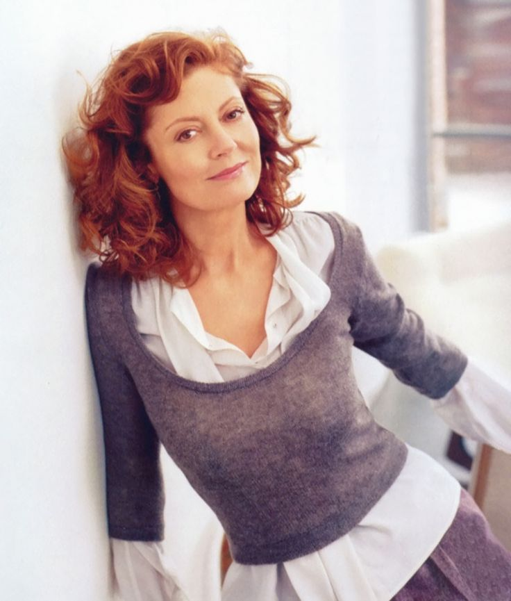 Photo:  Susan Sarandon 02