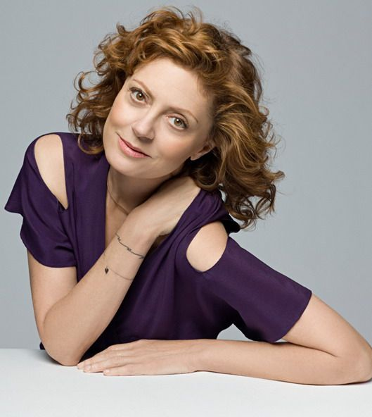 Photo:  Susan Sarandon 03