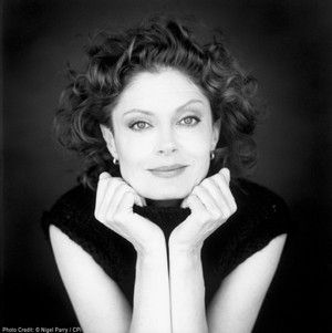 Photo:  Susan Sarandon 04