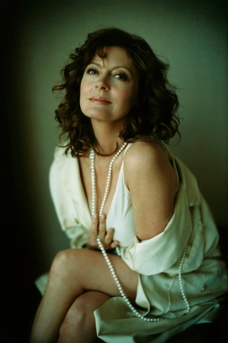 Photo:  Susan Sarandon 05