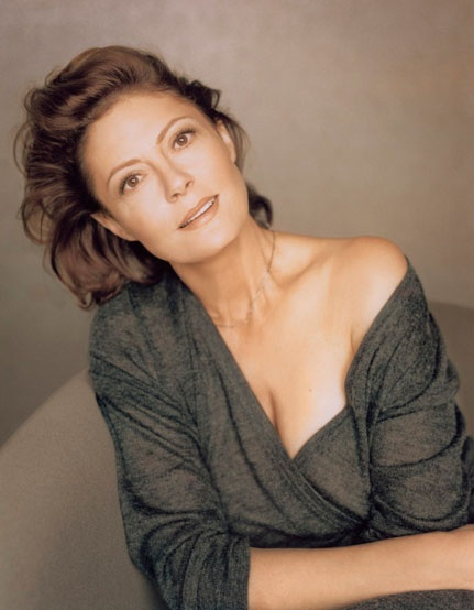 Photo:  Susan Sarandon 07
