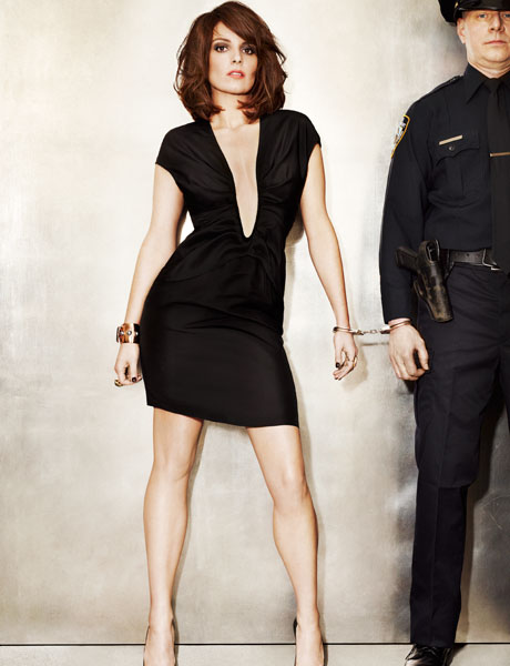 Photo:  Tina Fey 03