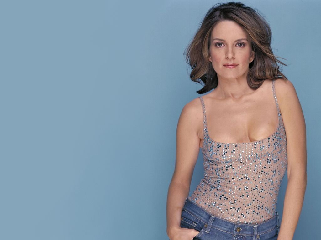 Photo:  Tina Fey 05