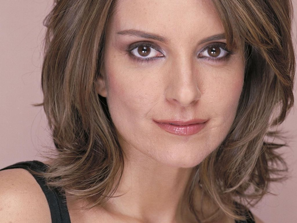 Photo:  Tina Fey 07