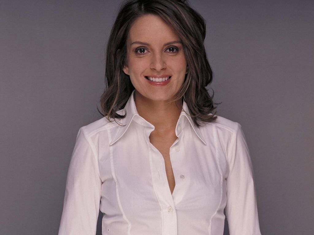 Photo:  Tina Fey 10