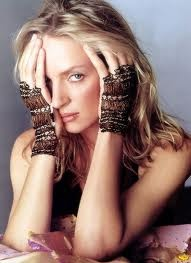 Photo:  Uma Thurman 02