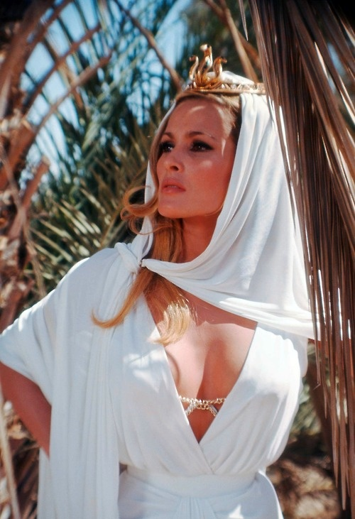 Photo:  Ursula Andress 11