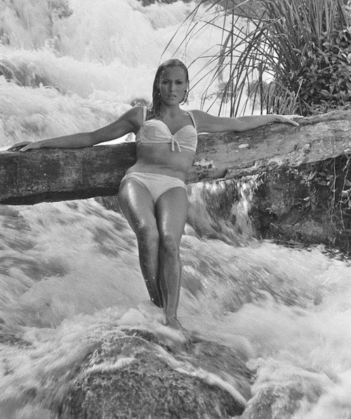 Photo:  Ursula Andress 12