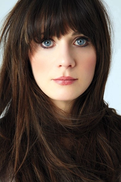 Photo:  Zooey Deschanel 15