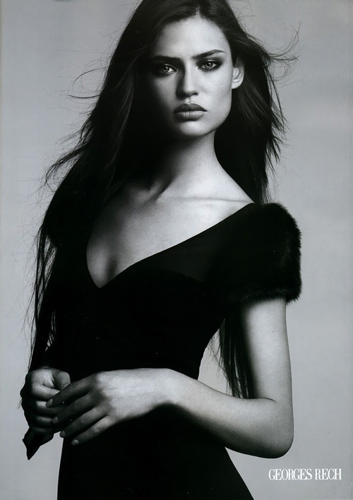 Photo:  Bianca Balti 07
