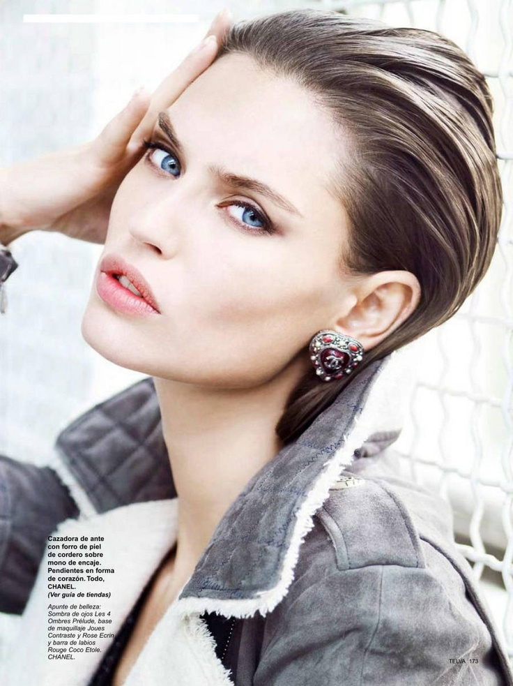 Photo:  Bianca Balti 10