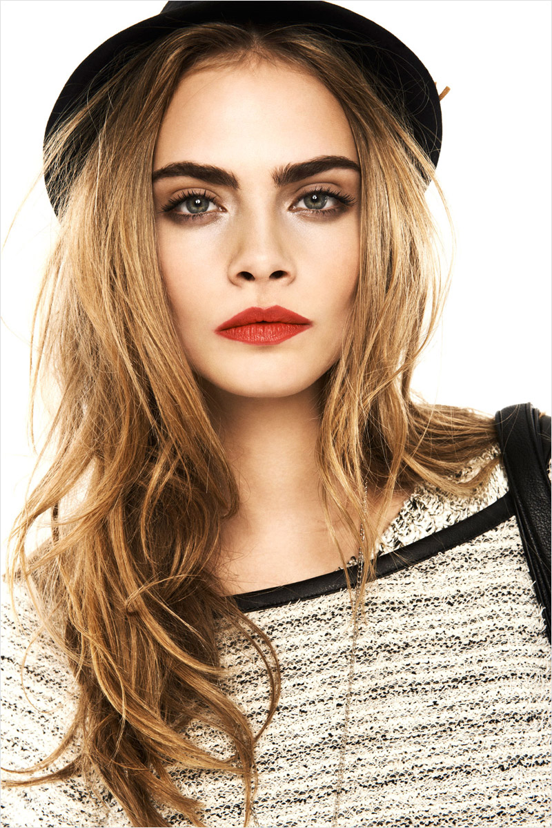 Photo:  Cara Delevingne 06