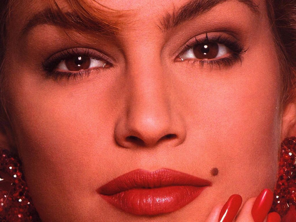 Photo:  Cindy Crawford 02
