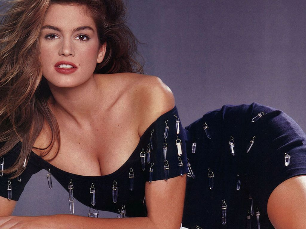 Photo:  Cindy Crawford 03