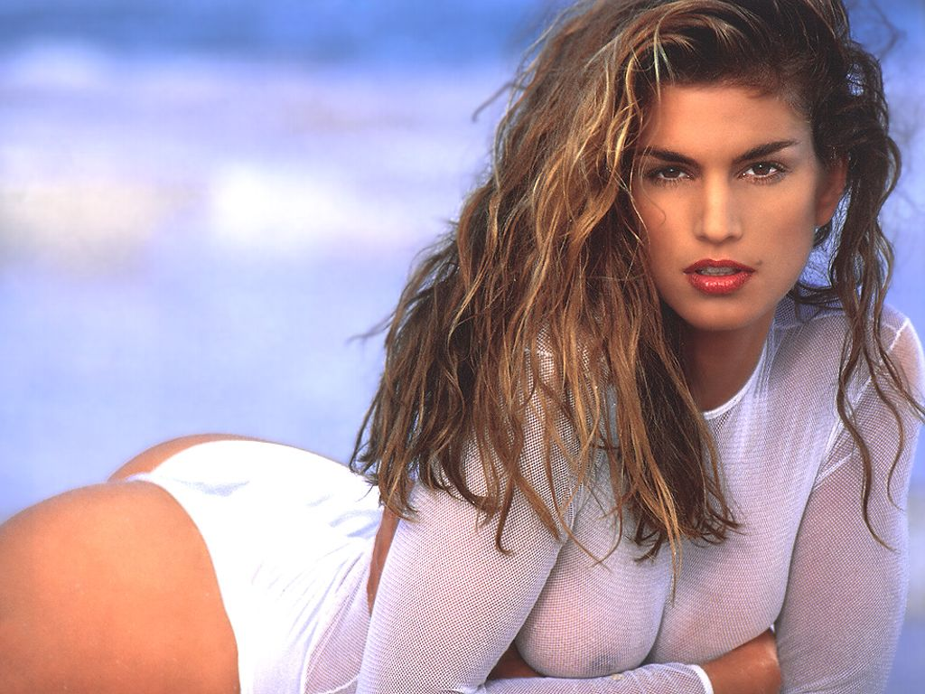 Photo:  Cindy Crawford 04