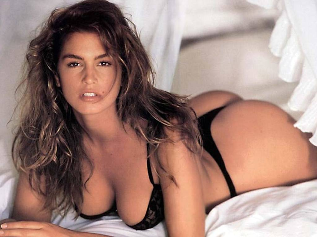 Photo:  Cindy Crawford 06
