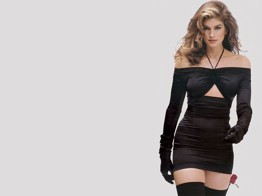 Photo:  Cindy Crawford 07